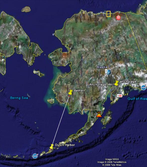 alaska-google-earth