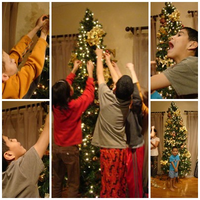 kids-tree-collage