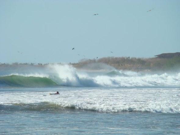 Playa Negro
