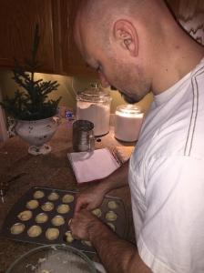 glenn baking