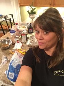 tra baking